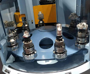 5 axis precision cnc machining services