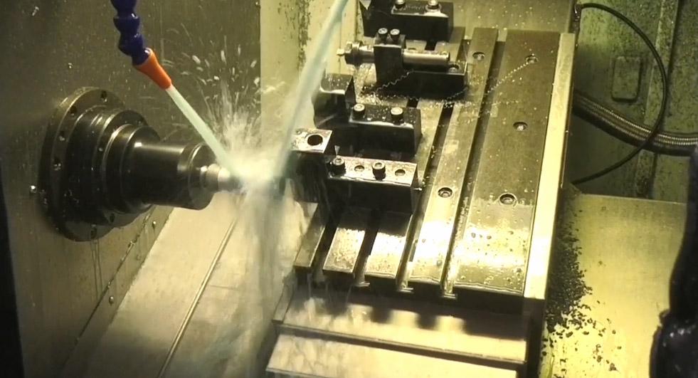 oem custom cnc machining milling parts