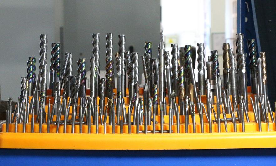 cnc machined components parts