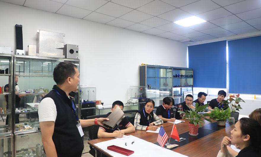 Chinese CNC Machining Manufacturers