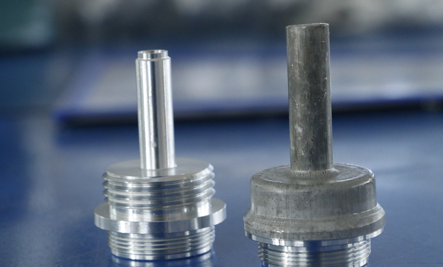 Custom CNC Machining Parts Surface Roughness